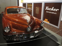 Tucker Automobiles: The Cammack Collection