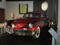 Tucker Automobiles:The Cammack Collection