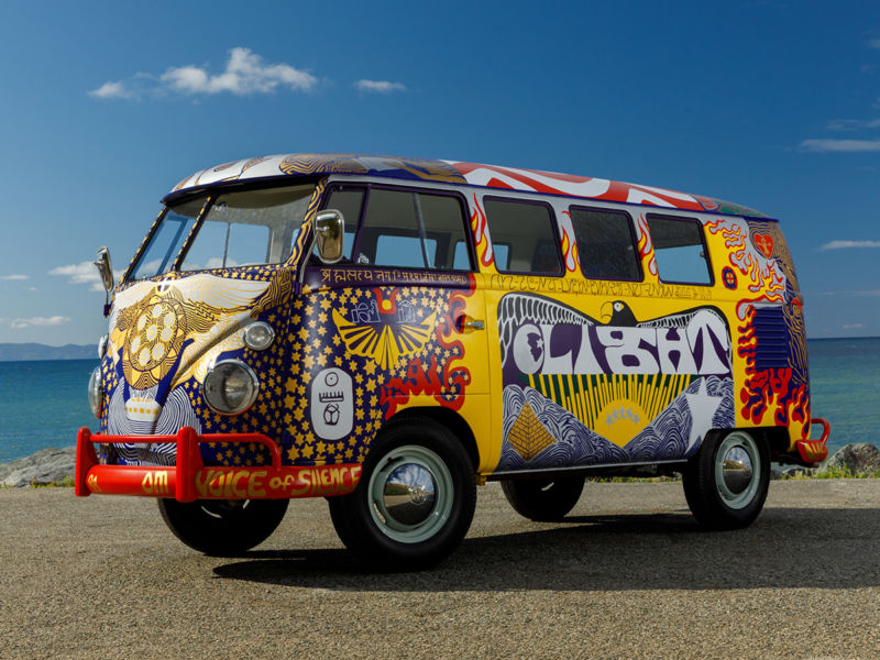 Age of Aquarius: Cars of the Counterculture and Beyond