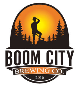 Boom City Brewing Co.