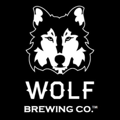 Wolf Brewing Co Logo
