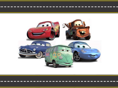 Grouping of Cars Image