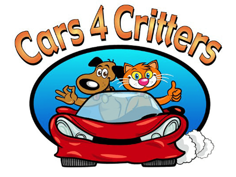 Cars 4 Critters Logo